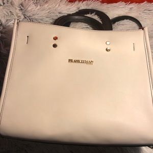 Frank Lyman design handbag